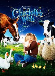Паутина Шарлотты