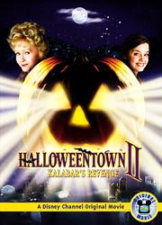 Город Хэллоуин 2: Месть Калабара