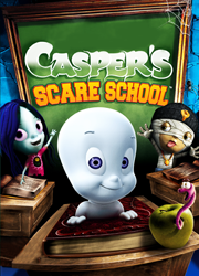 Каспер: Школа Страха